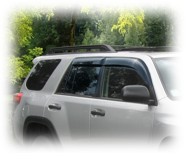 Toyota 4runner Aftermarket Accessories For 2010 2011